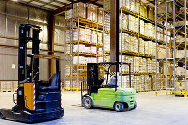 STORAGE, WAREHOUSING AND DISTRIBUTION SERVICES-1